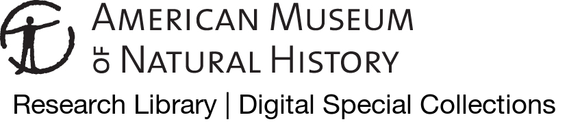 AMNH Research Library Homepage